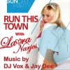 RUN THIS TOWN with Laura Narjes